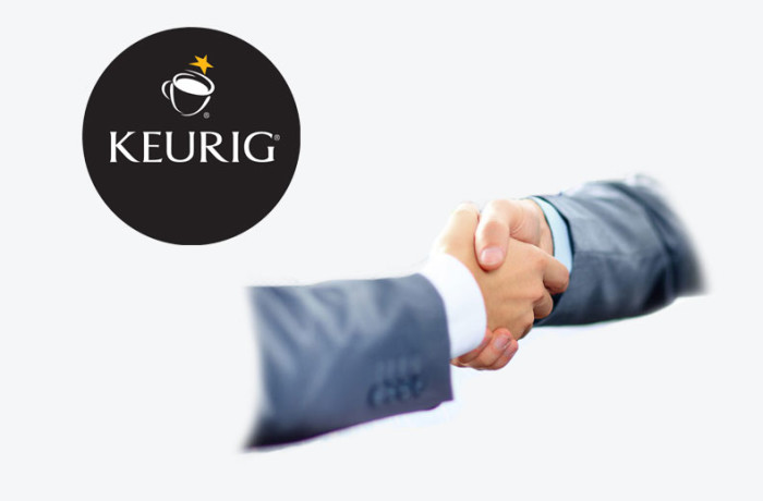 Keurig (représentation)