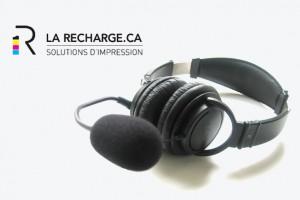 La Recharge (télémarketing)