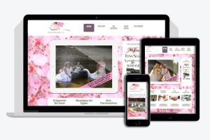 Salon marie moi (site Web)