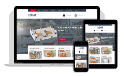 Indbags (site Web)
