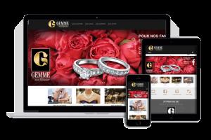 Gemme.ca (site Web)