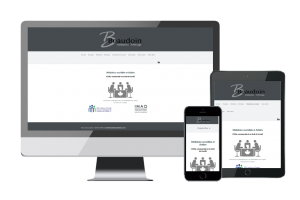 Beaudoin médiation & arbitrage (site web)
