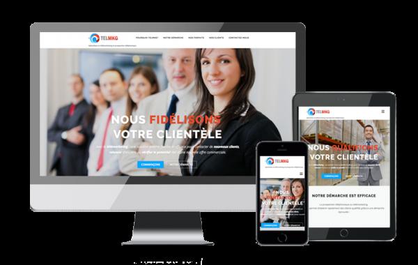 TELMKG  (site web)