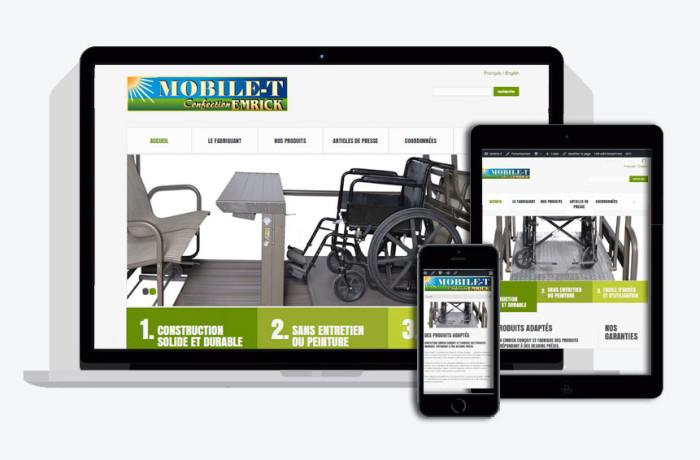 Mobile-T (site Web)
