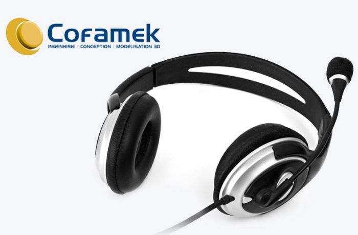 Cofamek (télémarketing)