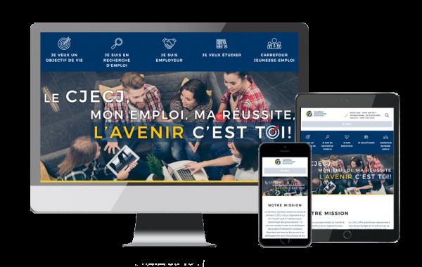 CJECJ  (site web)