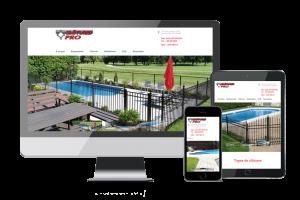 Clôtures Pro (site web)